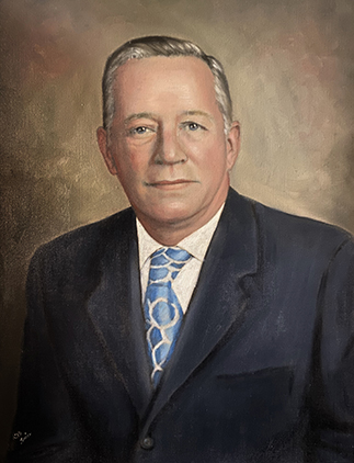 1967-68 William L. Radney, Jr., Alexander City