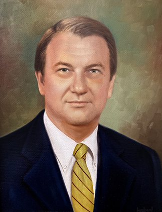 1982-83 James P. Nix, Fairhope